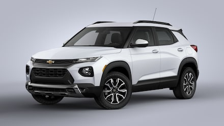 2022 Chevrolet Trailblazer Activ SUV