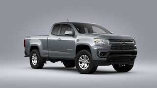New 2021 Chevrolet Colorado LT Truck for sale near Englewod, OH