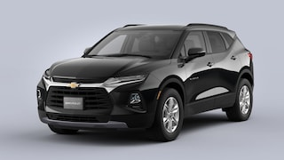 New 2020 Chevrolet Blazer 2LT SUV for sale or lease in Little Falls NJ