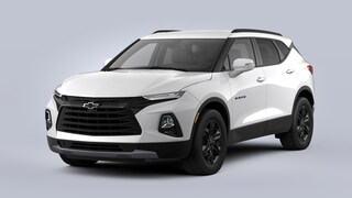New 2021 Chevrolet Blazer LT SUV for sale in Lebanon, PA