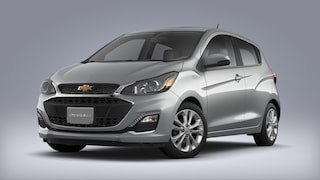 2021 Chevrolet Spark 1LT Automatic Hatchback For Sale in New York