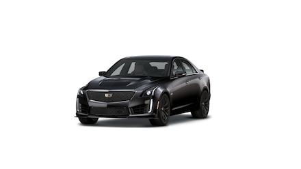 2017 CADILLAC CTS-V 6.2L V8 Supercharged CTS-V Sedan Sedan