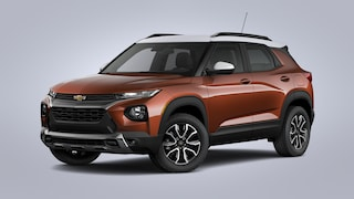 2021 Chevrolet Trailblazer Activ SUV