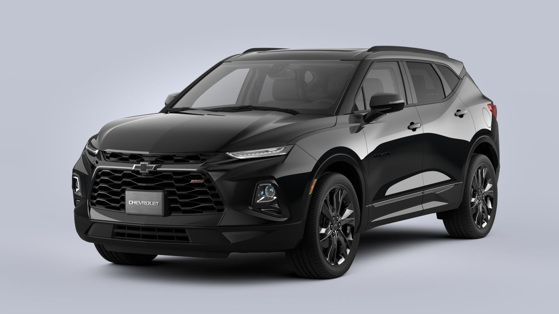 2021 Chevrolet Blazer SUV