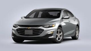 2021 Chevrolet Malibu LS Sedan