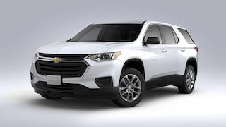 2021 Chevrolet Traverse LS SUV