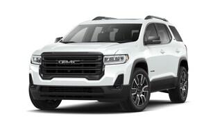 2021 GMC Acadia SLT SUV