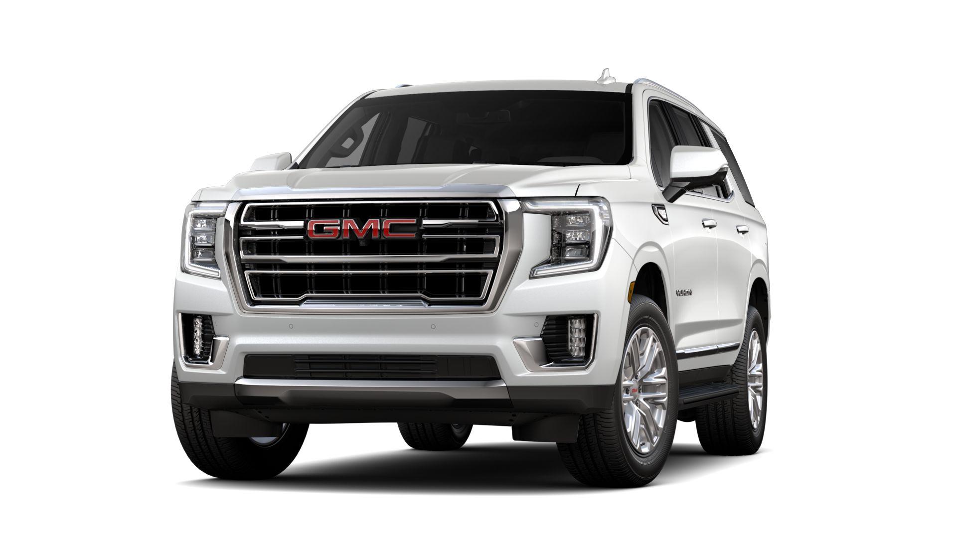2021 GMC Yukon SUV