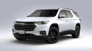 New 2021 Chevrolet Traverse LT Cloth SUV for sale in Anniston AL