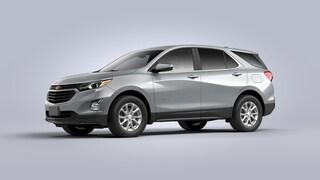 New 2021 Chevrolet Equinox LT SUV M2224 for sale near Cortland, NY