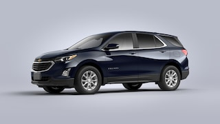 2021 Chevrolet Equinox LT SUV New