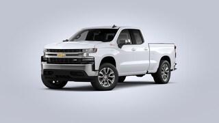 New 2021 Chevrolet Silverado 1500 LT Truck for sale in Greenville, OH