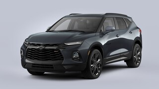 New 2021 Chevrolet Blazer RS SUV for sale near Englewod, OH