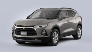 New 2021 Chevrolet Blazer LT w/3LT SUV in Ligonier, IN