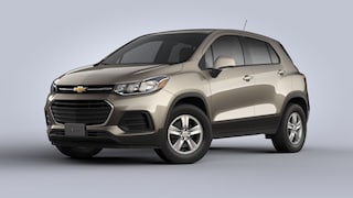 2021 Chevrolet Trax LS SUV For Sale in Marlow Heights, Maryland
