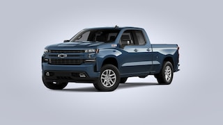 New 2021 Chevrolet Silverado 1500 RST Truck for sale in Greenville, OH