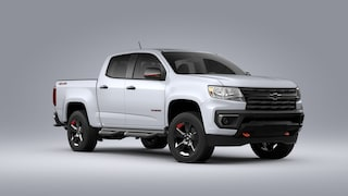 New 2021 Chevrolet Colorado LT Truck in Urbana, Ohio