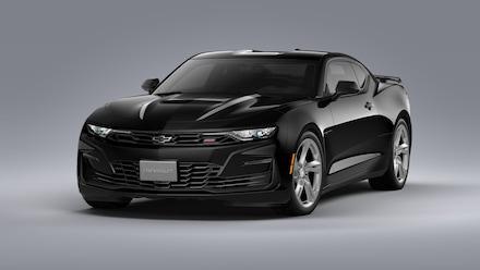 2022 Chevrolet Camaro 2SS Coupe
