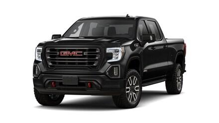 2021 GMC Sierra 1500 AT4 Truck