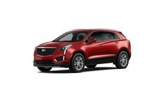 2022 CADILLAC XT5 Premium Luxury SUV