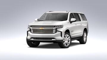 2021 Chevrolet Suburban SUV