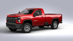 2021 Chevrolet Silverado 3500 HD WT Truck