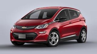 New 2021 Chevrolet Bolt EV LT Hatchback Winston Salem, North Carolina