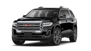 New 2021 GMC Acadia SLT SUV For Sale in Vidalia, GA