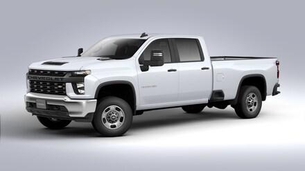 2020 Chevrolet Silverado 2500 HD WT Truck