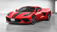 2021 Chevrolet Corvette Stingray 3LT Coupe