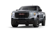 2022 GMC Canyon Elevation Standard Truck