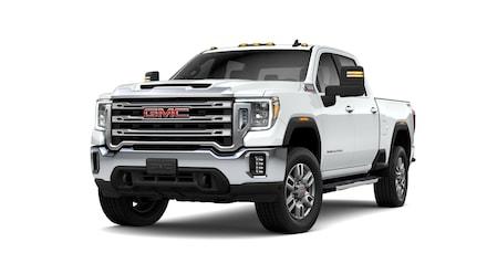 2022 GMC Sierra 2500 HD SLE Truck