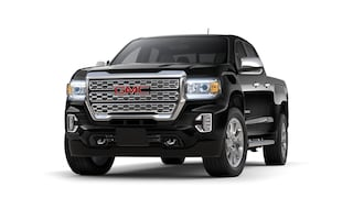 New 2022 GMC Canyon Denali Truck for Sale in Conroe, TX, at Wiesner Buick GMC