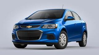 New 2020 Chevrolet Sonic LT Sedan Sedan for sale in Greenville, OH