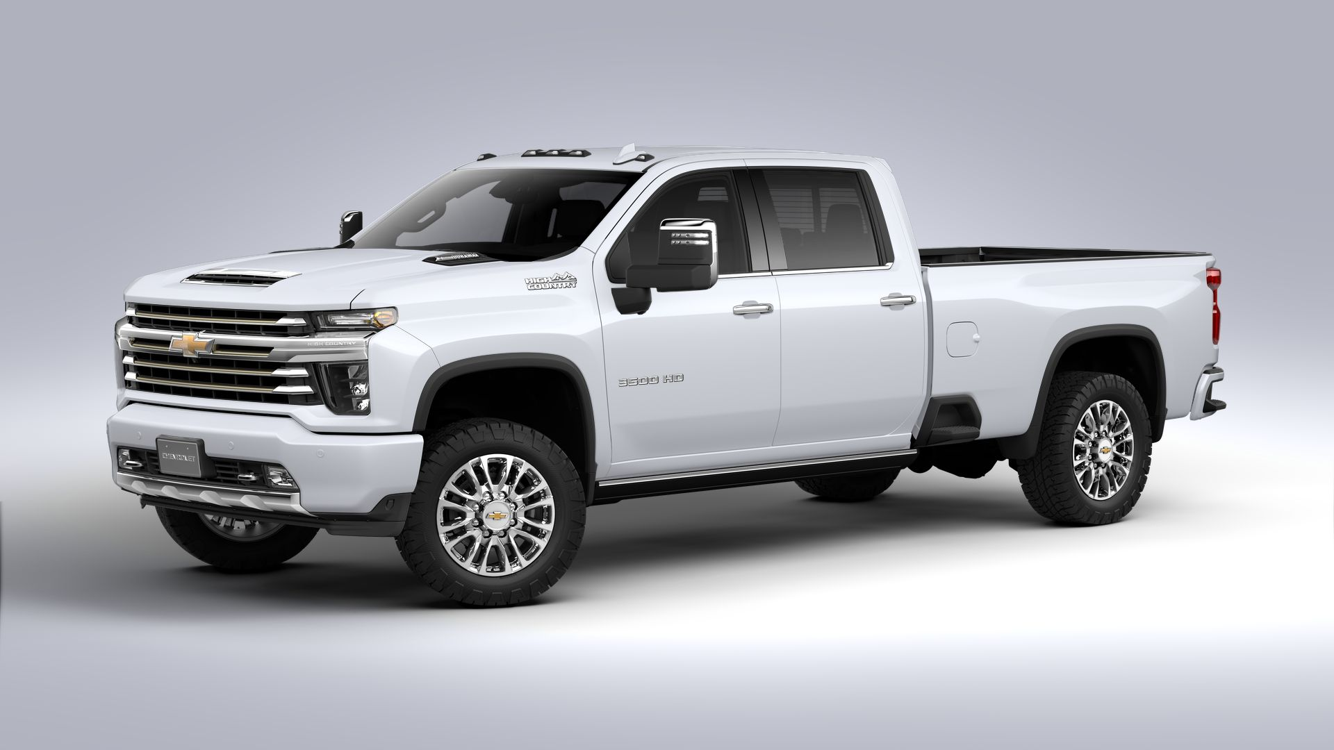 2022 Chevrolet Silverado 3500 HD Truck