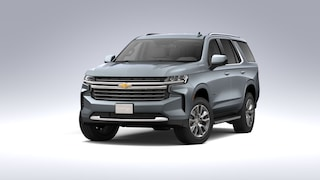 New 2021 Chevrolet Tahoe LT SUV for Sale in Griffin, GA