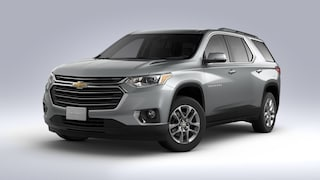 2021 Chevrolet Traverse LT Leather SUV for sale in lincolnton