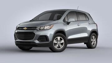 2020 Chevrolet Trax SUV