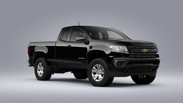 2021 Chevrolet Colorado Truck