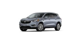 New 2020 Buick Enclave Premium SUV L6054 for sale near Cortland, NY