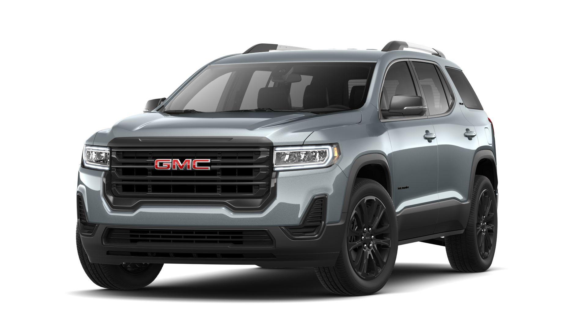 2022 GMC Acadia SUV