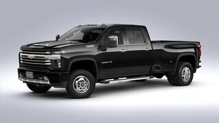 2021 Chevrolet Silverado 3500 HD High Country DRW Truck