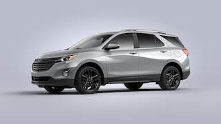 New 2021 Chevrolet Equinox LT SUV for sale in Greenville, OH