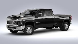 2021 Chevrolet Silverado 3500 HD LTZ DRW Truck