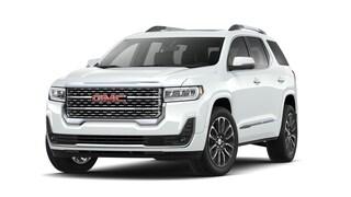 New 2021 GMC Acadia Denali SUV for sale near Greensboro