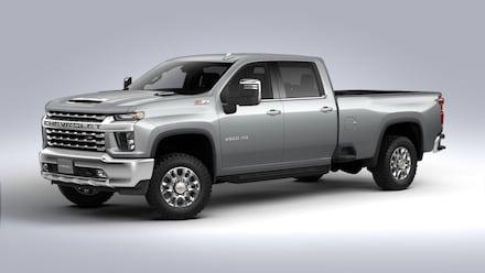 2022 Chevrolet Silverado 3500 HD LTZ Truck