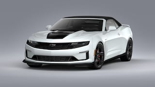 2021 Chevrolet Camaro LT1 Convertible for sale in Franklin, TN