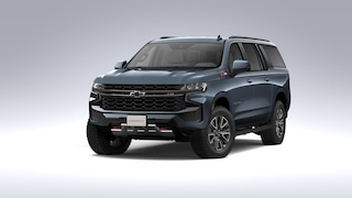 2021 Chevrolet Suburban Z71 SUV for sale in Layton at Young Chevrolet of Layton