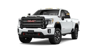 2021 GMC Sierra 2500 HD AT4 Truck for sale in lincolnton