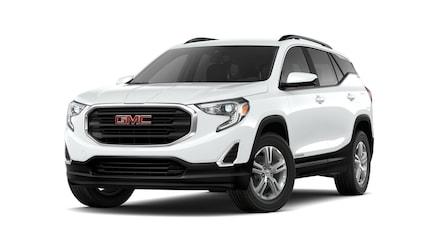 2021 GMC Terrain SLE SUV